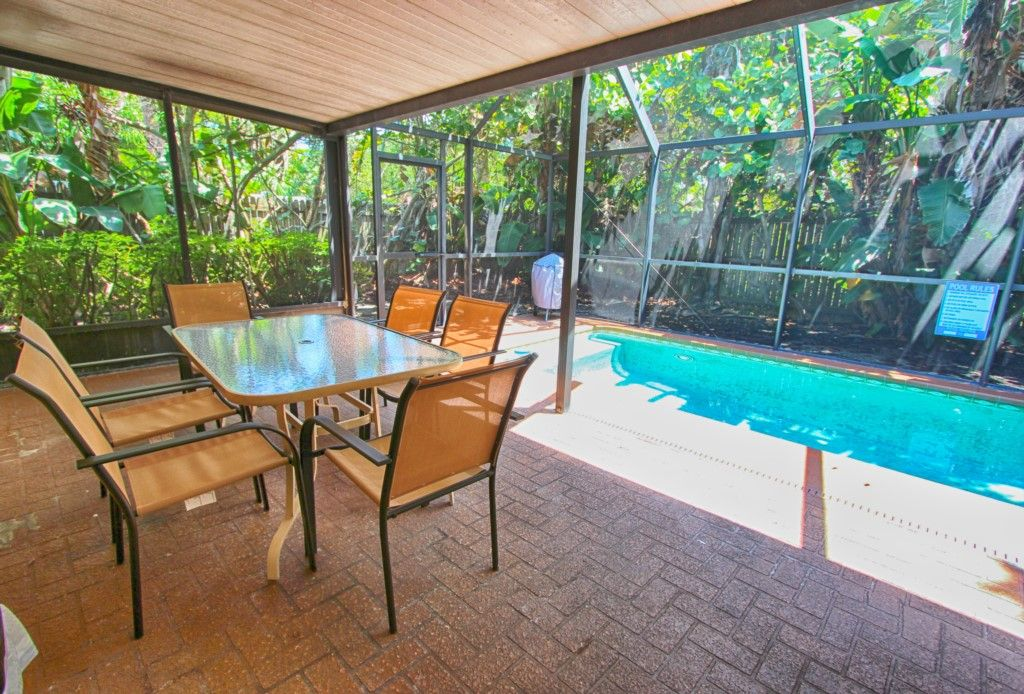 Vacation Rental Home With Private Pool In Clearwater Beach January Deals Clearwater Beach
