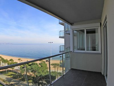 Photo for Club Villamar - Nice apartment with beautiful seeviews.