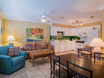 Photo for Comfy Two Bedroom Gulf Front Condo in Orange Beach! Onsite Pool and Great Commun