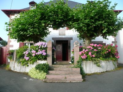Photo for House of Master in Saint Jean Pied de Port