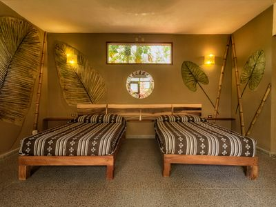 Photo for 1BR Villa Vacation Rental in Palenque, Chis.