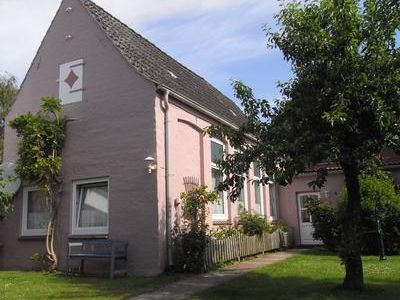 Photo for Holiday house Friedrichstadt for 2 - 4 persons with 1 bedroom - Holiday house