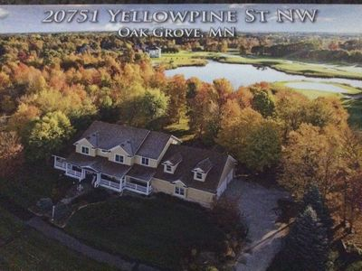 Photo for The Refuge Golf Course,  Retreat, Relax and Retire for the evening in Luxury