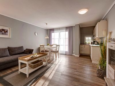 Photo for Apartment / app. for 2 guests with 45m² in Büsumer Deichhausen (127215)