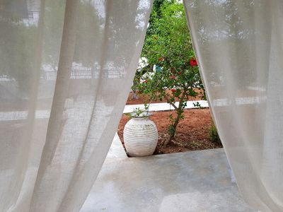 Photo for 2BR Townhome Vacation Rental in Elafonisos
