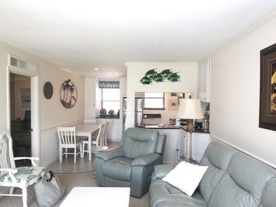 Photo for Gulf Winds 301 2BR 1BA