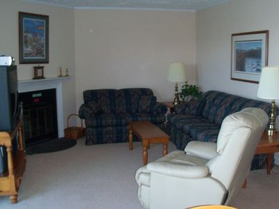 Photo for Sugar Ski Deluxe Two Bedroom - Unit 822