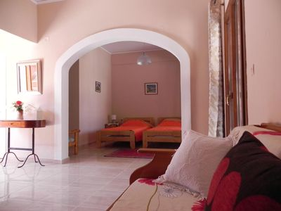 Photo for Holiday apartment Petra for 2 persons with 1 bedroom - Holiday apartment