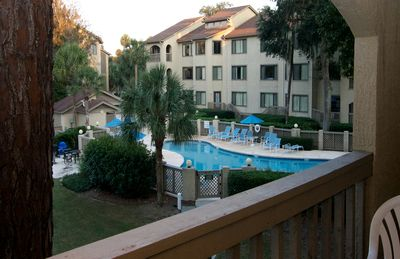 Photo for Port O'Call Villa - 2BR, 2Bath, Sleeps 6, available 7/20 - 7/27, Hilton Head, SC