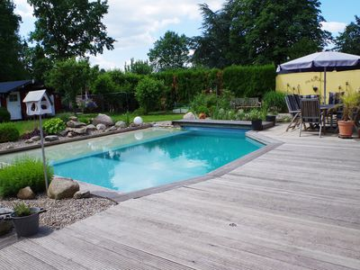 Photo for House with large garden, 30min from Hamburg