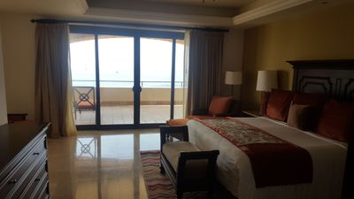 Photo for Luxurious Presidential Suite Beach Front at Grand Solmar