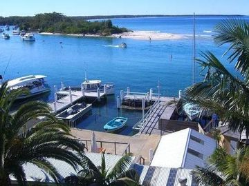 Saint Georges Basin NSW, Australia