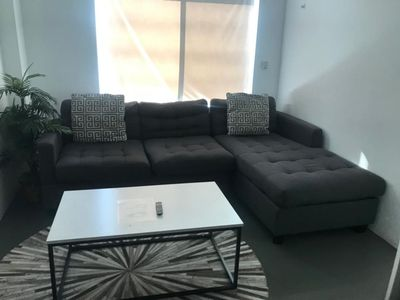 Photo for 2B Private unit Available for Long Term