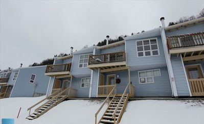 Photo for 4BR Chalet Vacation Rental in Stoneham, QC