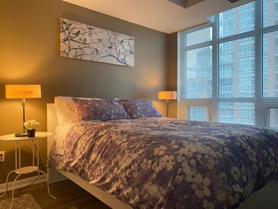 Photo for Spacious Suite Steps to King+Queen West Lake Views