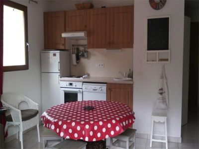 Photo for Apartment Les Angles (66210 Pyrénées-Orientales), 1 bedroom, 6 persons