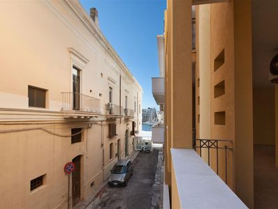 Photo for 208 Apartment in the Historic Center of Gallipoli