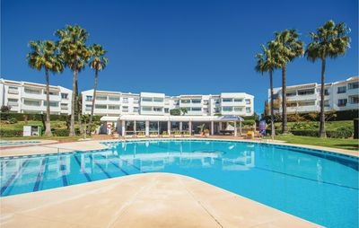 Photo for 2 bedroom accommodation in Malaga