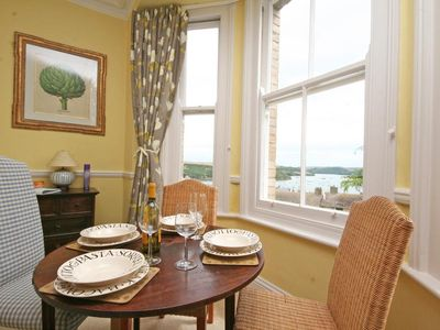Photo for 1c Harbour View, SALCOMBE