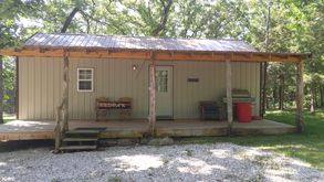 Photo for 1BR Cabin Vacation Rental in Pittsburg, Missouri