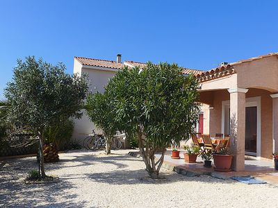 Photo for Vacation home Les Pins Parasols in Narbonne-Plage - 7 persons, 3 bedrooms
