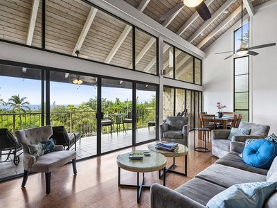 Photo for Spectacular Ocean View | Beautiful Interior | WIFI