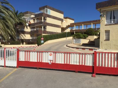 Photo for 3BR Apartment Vacation Rental in La Manga
