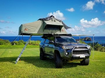 GLAMPING AT IT'S BEST...