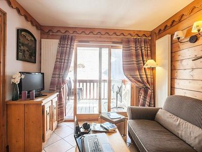 Photo for Residence Pierre & Vacances Premium L'Ecrin des Neiges **** - Two-Room Apartment 4 People Standard