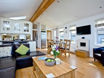Photo for 3 bedroom accommodation in Salcombe