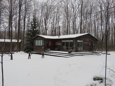 Photo for Natural Retreat in Ontario Ski Country