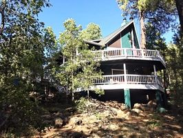Photo for 4BR Cabin Vacation Rental in Munds Park, Arizona