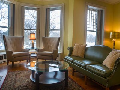 Photo for Bed & Breakfast Vacation Rental in Albany, New York
