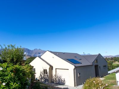 Photo for 4BR House Vacation Rental in Arrowtown, central otago