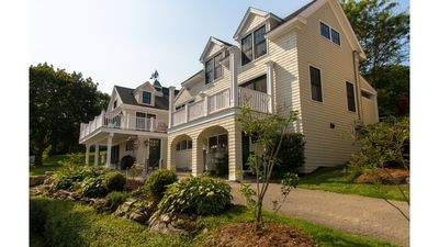 Photo for 1BR Apartment Vacation Rental in Camden, Maine
