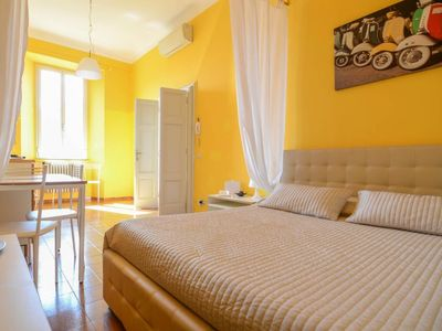 Photo for Apartment MONOLOCALE  in Bellagio, Lake Como - 2 persons, 1 bedroom