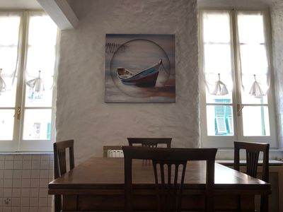 """Photo for """"The sea around the corner"""" beautiful apartment in the center"""