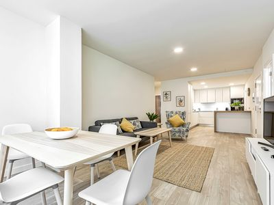 Photo for DRAGO Apartment - Downtown, NEW & AC