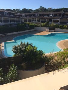 Photo for Nice duplex in the heart of cap ferret
