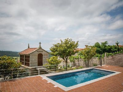 Photo for Self catering Antonio De Sofia for 12 people