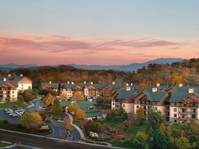 Smoky Mountain Fun – Wyndham Smoky Mountains Resort 3-Bedroom Condo