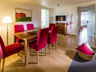 Photo for 3-room app. 32RB7 - Villa Aesculap promotional price 7 = 6 auxiliary and Off season