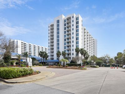 Photo for 3 night min. stay  Palms of Destin, unit 11203