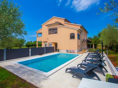 Photo for Apartment Mir with private Pool