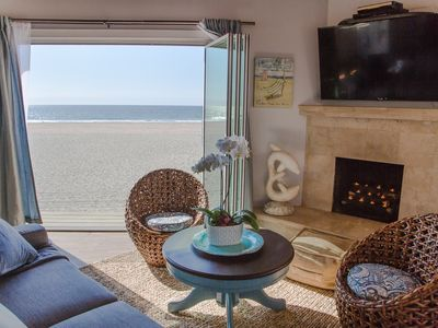 Photo for The Strand VRBO Stayed Here: Amazing Ocean Views!