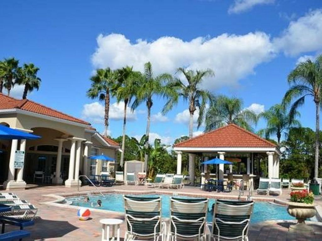 7 bedrooms orlando vacation home next to disney kissimmee - 7 bedroom vacation rentals in orlando ...