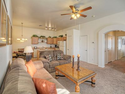 Photo for East Mesa Gated Community with Pool; Patio; 2 Car Garage; Close to Attractions