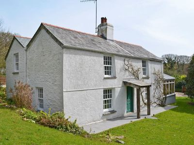 Photo for 3 bedroom accommodation in Lanhydrock, near Bodmin