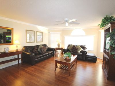 Photo for Beautiful 3 Bedroom Condo MINUTES from Disney!