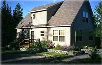 Photo for 3 Bedroom Cape nessled on a  2 acre parcel in a private subdivision
